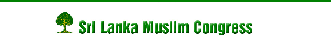 Sri Lanka Muslim Congress